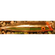 "Tomic Wee Tad 2"" Gold"