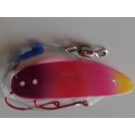Apex  - Kokanee Special, Purple/Pink/Orange/Yellow Special Edition 1.0