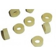 Brad's Kokanee Cut Plug Replacement Bands 8 pack