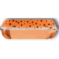 Vance's Tackle Dodger UV Copper / Orangescale