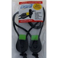 Fishing Butler Ultimate Fishing Rod Ties 2 Pk. Small