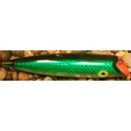 "Tomic Wee Tad 2"" Green"