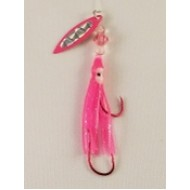 Kokabow Osprey Spinner Squid 1.5""