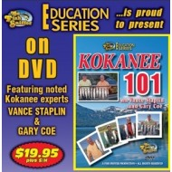 Fish Sniffer's Kokanee 101 Video
