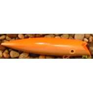 "Tomic Wee Tad 2"" Orange/Gold"