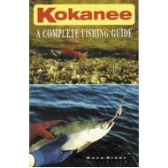 "Amato Publishing: Kokanee ""A Complete Fishing Guide"""