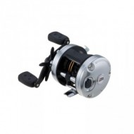 Abu Garcia Ambassadeur C3-4600 Round Reel, Right Hand
