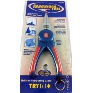 Boomerang Big Catch BTC 201A Cast Aluminum Multi-Use Pliers