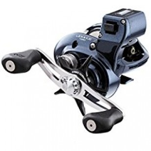 Daiwa Lexa LC 100H Reel, Right Hand