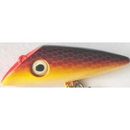 "Lyman Lure 2"" Crawdaddy #28"