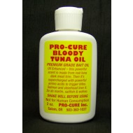 Pro-Cure Scents Bloody Tuna Oil