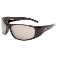 Fishin Vision Polorized Smoked Mirror Black
